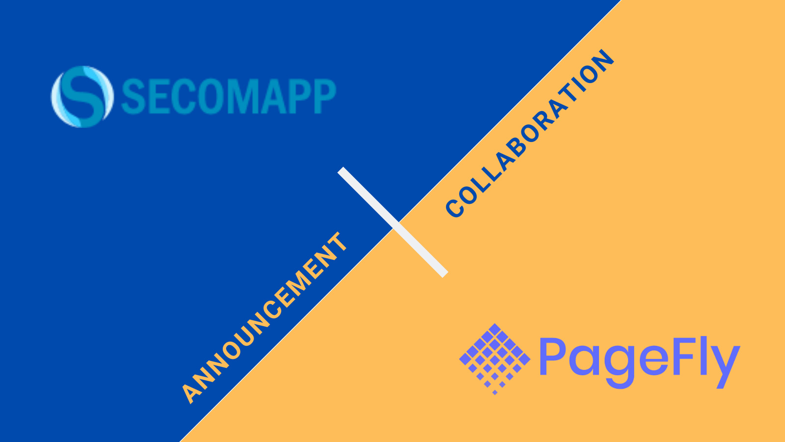 Announcing UpPromote's (formerly Secomapp) Collaboration with Pagefly