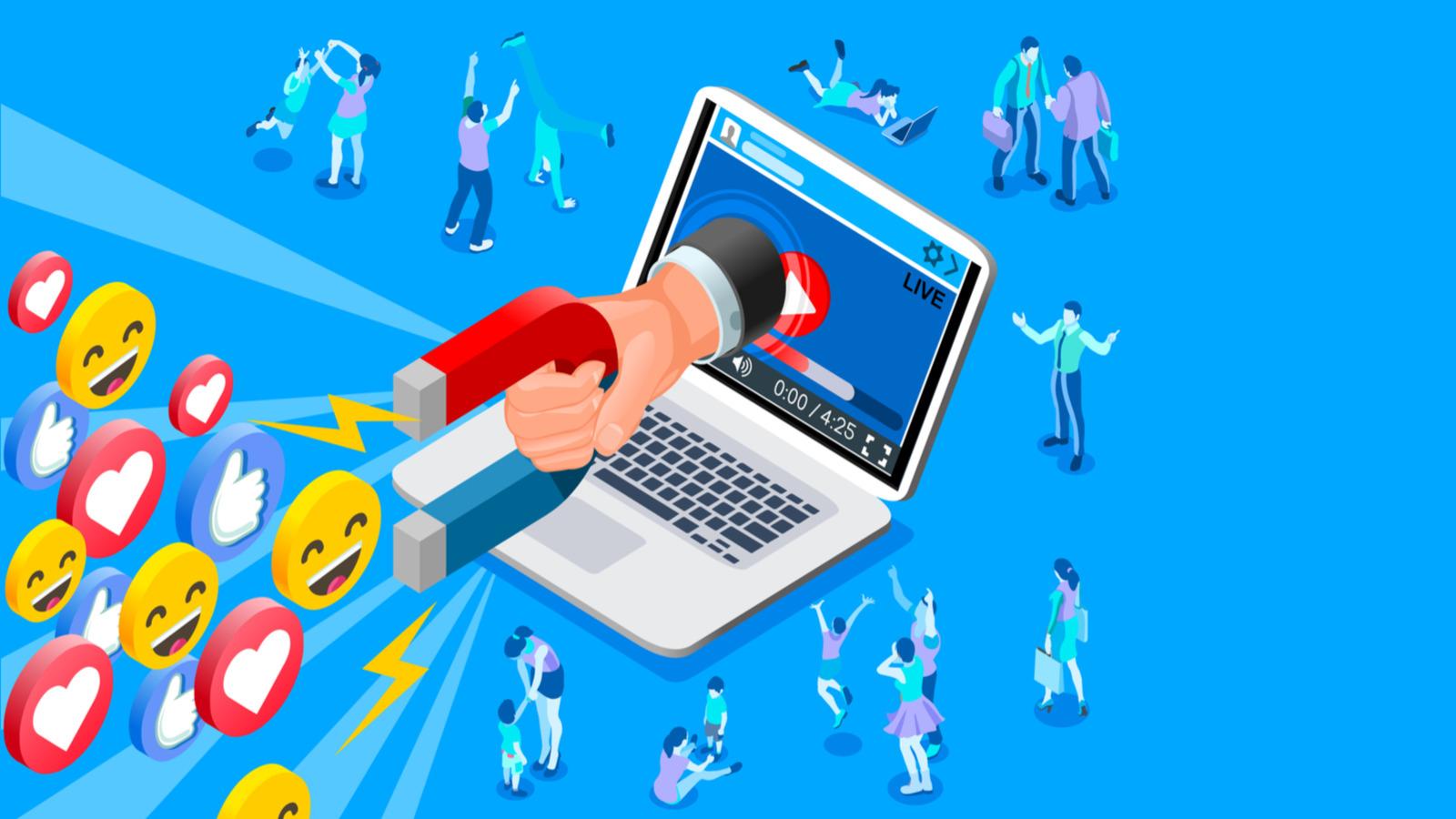 Social media marketing ideas for Shopify brands
