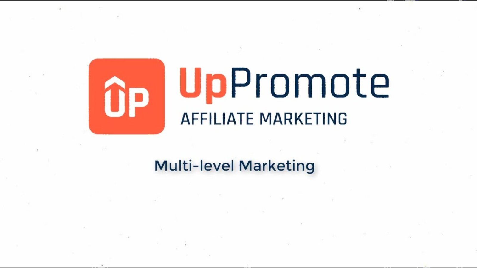Affiliate marketing by UpPromote's new feature: Multi-level marketing guide