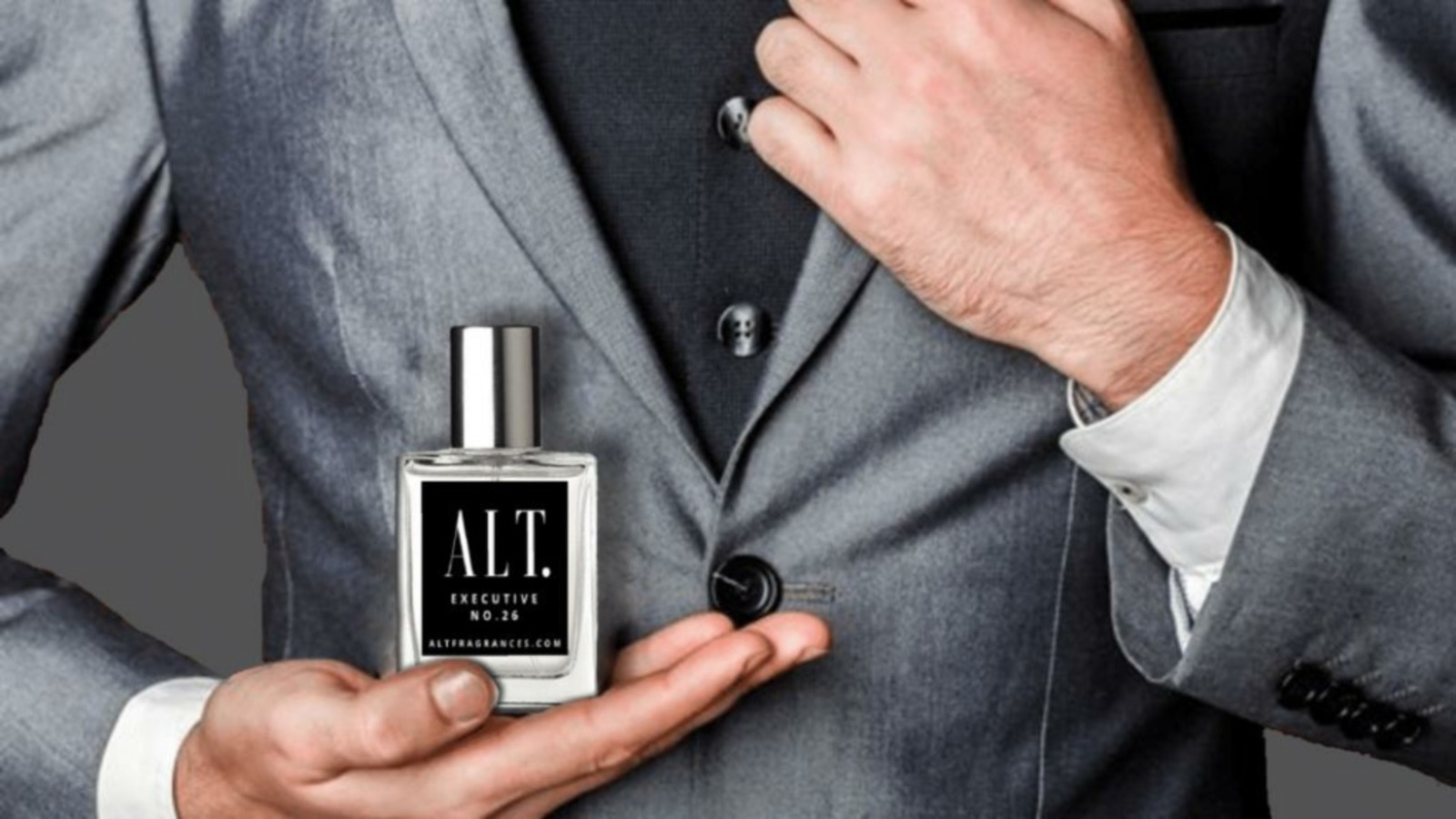 Altfragrances: Brand concept is the key for the business