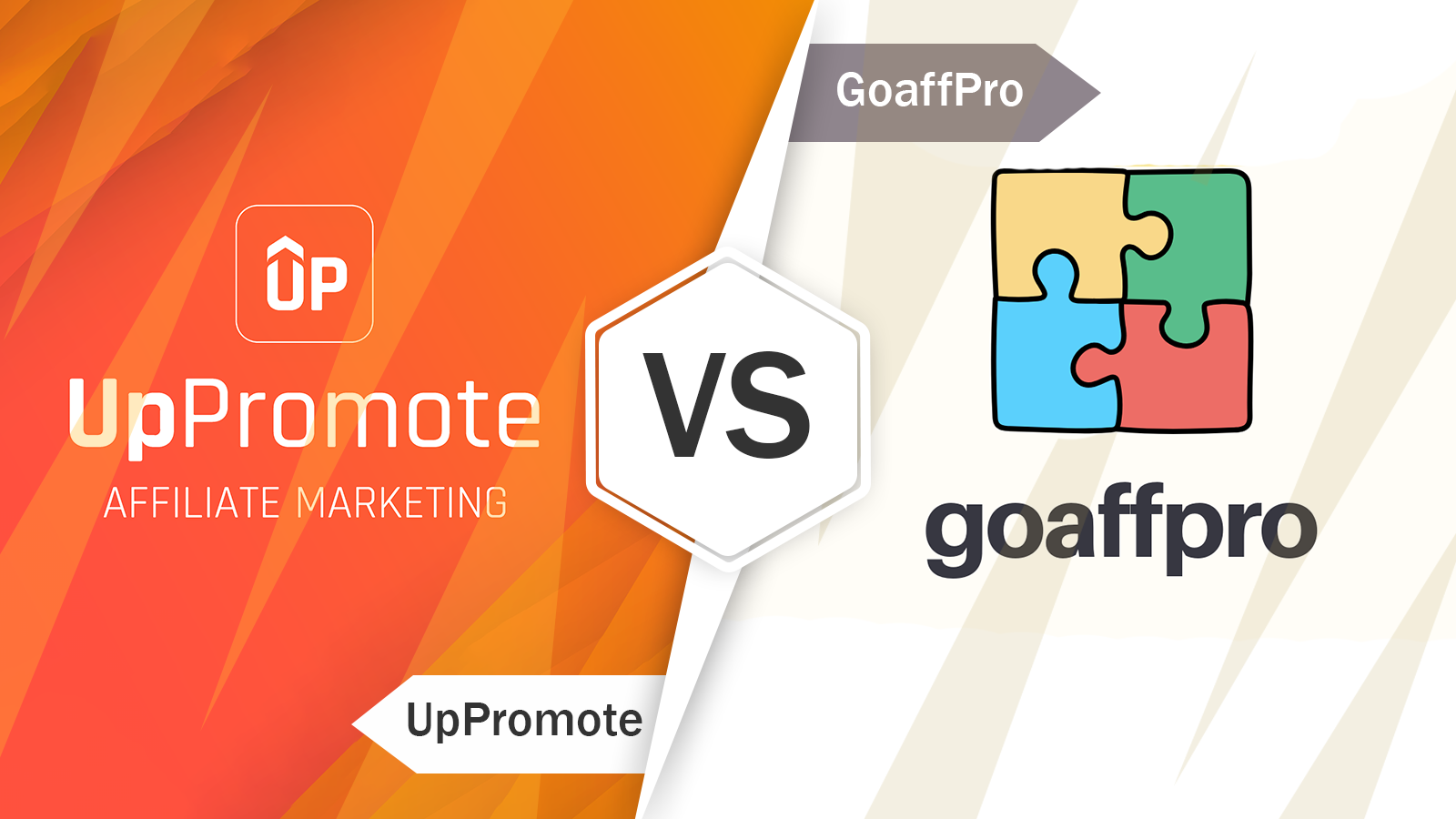 UpPromote: A great alternative to GoaffPro
