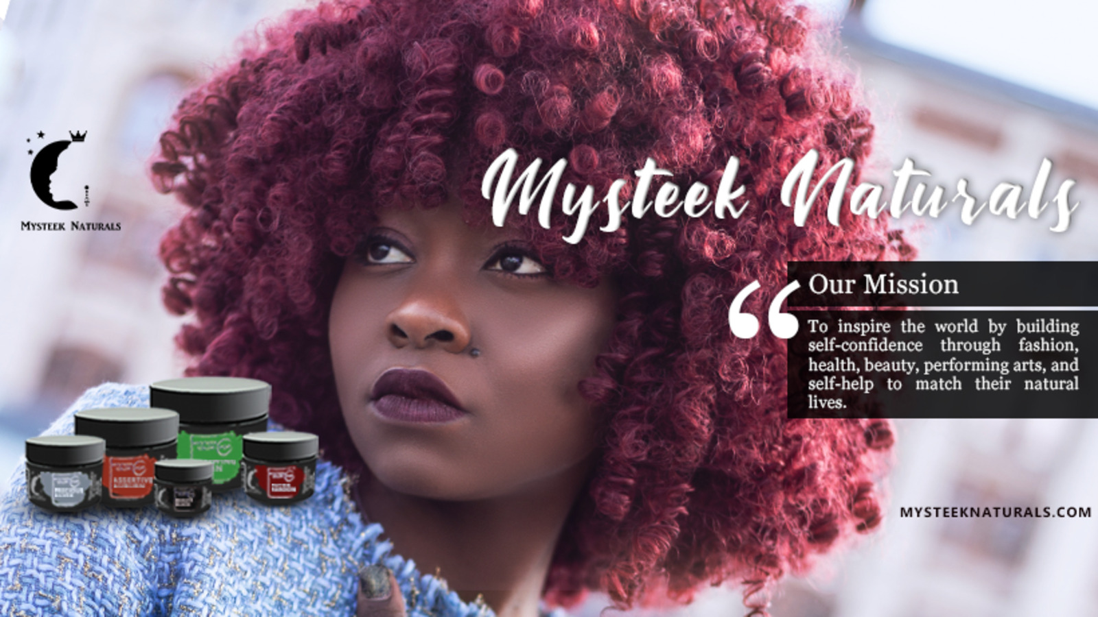 Mysteek Naturals: An automation app is time-saver