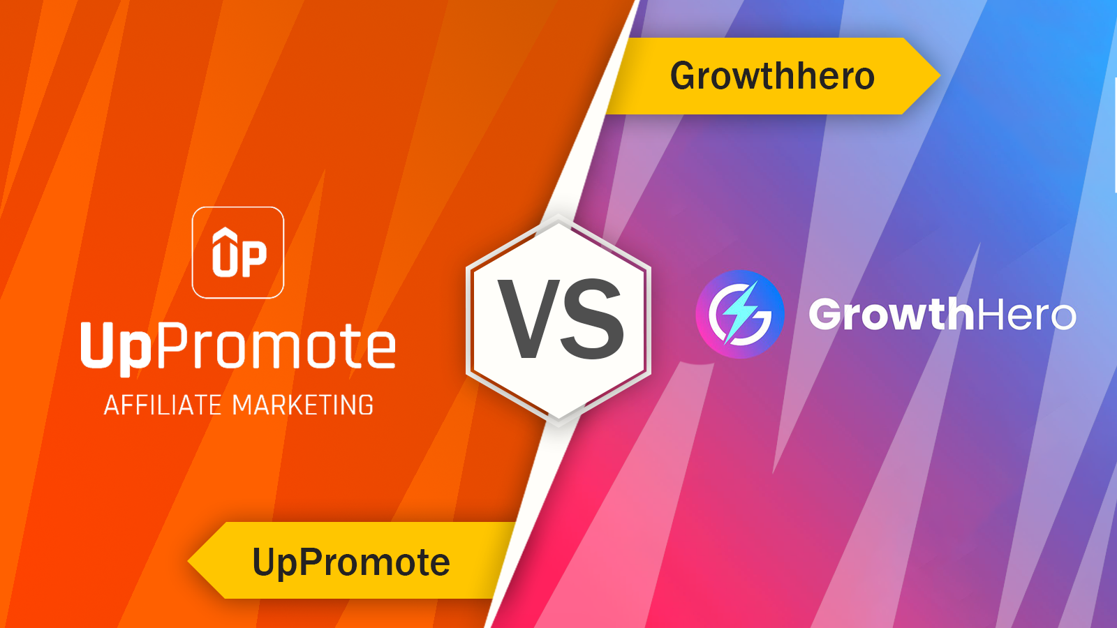 UpPromote: A better alternative to GrowthHero for all-size businesses