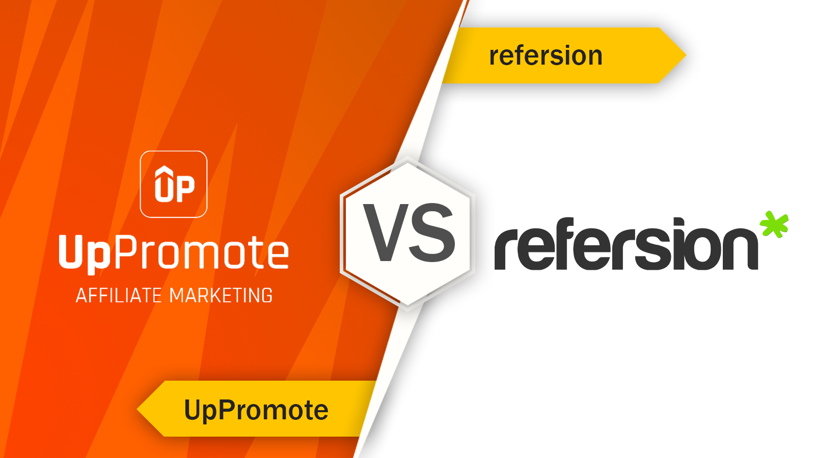 UpPromote: An affordable and powerful alternative to Refersion