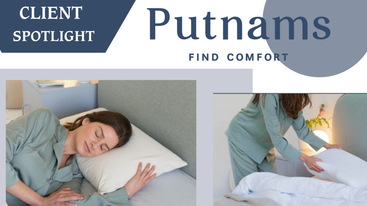 Putnam Health Co: Loyal customers are the best affiliates